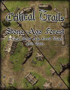 Critical Trails: Forest Cliff Trails