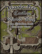Hassle-free Castles: Warded Keep