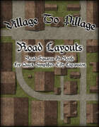 Village to Pillage: Road Layouts