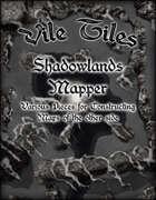 Vile Tiles: Shadowlands Mapper