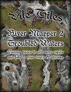 Vile Tiles:River Mapper 2