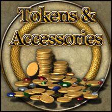 Tokens & Accessories