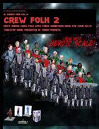 El Cheapo Minis Vol. 6 Crew Folk 2