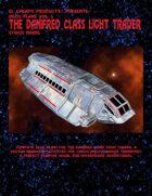 El Cheapo Deck Plans Vol. I: Danifred Light Trader