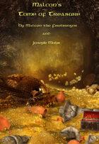 Malcon's Tome of Treasure