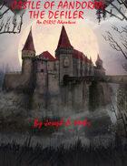 Castle of Aandoran the Defiler
