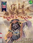 Night's Nadir