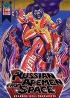 Russian Apemen from Space