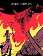 Dragon Slayers RPG