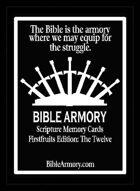 Bible Armory