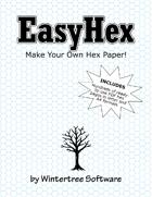 EasyHex utility font
