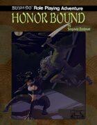 Bushido: Honor Bound
