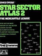 Space Opera: Star Sector Atlas 2: Mercantile League