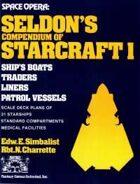 Space Opera: Seldon's Compendium of Starcraft 1