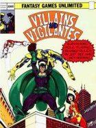 Villains and Vigilantes