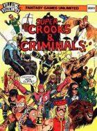 Super-Crooks & Criminals