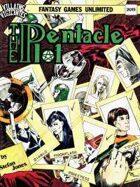 The Pentacle Plot