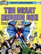 The Great Iridium Con
