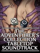 Higure Forest - The Adventurer's Collection Tabletop Soundtrack