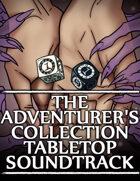 The Adventurer's Collection Tabletop Soundtrack [BUNDLE]