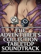 A Barren Land - The Adventurer's Collection Tabletop Soundtrack