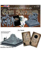 Grim Saeculum Free Sample Pack (STL + PDF Files)
