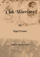Oak Warriors (Rules, QRS and tokens for the Age of Sail)