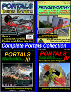 Complete Portals Collection