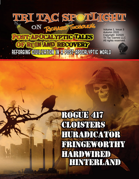 Tri Tac Spotlight on Post-Apocalyptic Tales