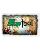 MapTool for Microsoft Windows