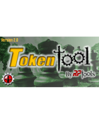 TokenTool Microsoft Windows