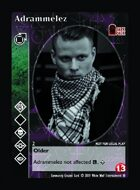 Adrammelez - Custom Card