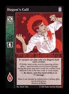 Library - Dagon's Call - Combat