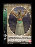Crypt - Nakhthorheb - Follower of Set