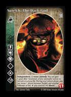 Crypt - Sutekh, The Dark God - Follower of Set
