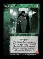 Library - Quietus - Master