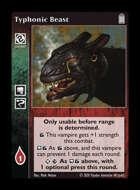 Library - Typhonic Beast - Combat