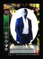 Ronan Wulf - Custom Card