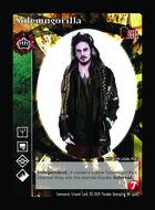 Solemngorilla - Custom Card
