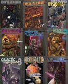 Battlelords - 6th Edition PDFs [BUNDLE]