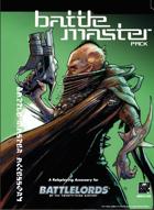 Battlelords - Battle Master Pack (6th Edition)