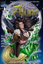 The World of Aluna Vol #1