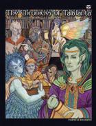 The Chronicles of Talislanta 5E