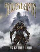 Talislanta: The Savage Land (Original Edition)