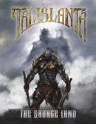 Talislanta: The Savage Land (5e d20 Edition)