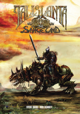 Talislanta: The Savage Land - The Graphic Novel