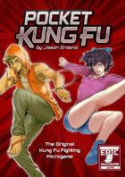 Pocket Kung Fu