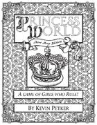Princess World - Short Story Edition