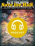 Save for Half - Episode 4: Cyborg Commando