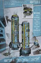 Abattoir 8 - Digital Map Pack